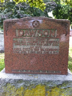 William Abernethy Dawson