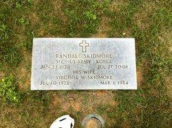 Virginia Welton Skidmore