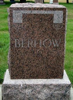 Oliver August Berhow