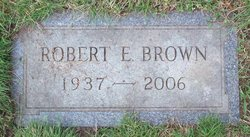 Robert E. Brown