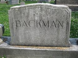 George S Backman