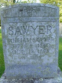 William B. Sawyer
