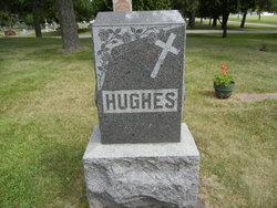 Catherine <i>Hynes</i> Hughes