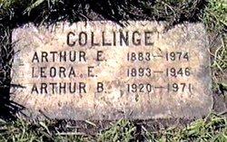Arthur E. Collinge