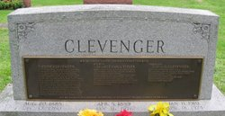Cliff Clevenger