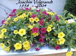 Joachim Pieper Volgnandt