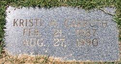Kristi N. Carruth