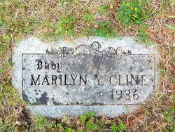 Marilyn Yvonne Cline