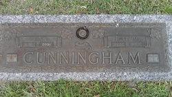 John E Cunningham