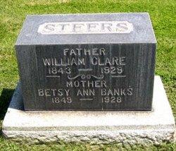 William Clare Steers