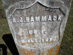 A J Hammock