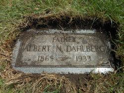 Albert Nathaniel Dahlberg