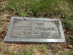 Estelle <i>Ehrenberg</i> Dahlberg