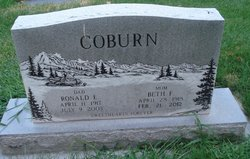 Beth Myrtle <i>Flint</i> Coburn