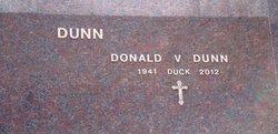 Donald Duck Dunn