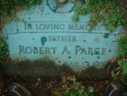 Robert A. Parce