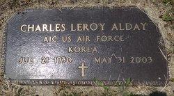 Charles Leroy Alday