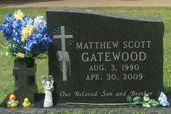 Matthew Scott Gatewood