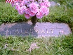 Lillian Adele <i>Brooks</i> Allewalt