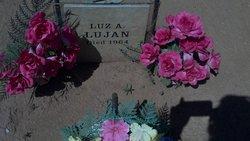 Luz <i>Armijo</i> Lujan