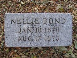 Nellie Bond