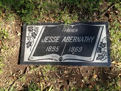 Jesse Abernathy