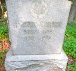 Carrie Carter
