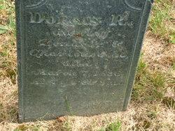 Dorcas R Cobb