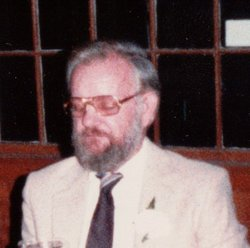 Kaile Robert Warren, Sr
