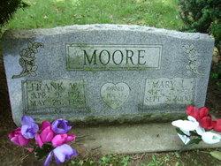Frank W. Moore