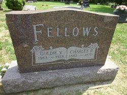 Charles R. Fellows