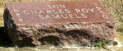 Charles Roy Samuels