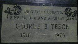George Bowers Teece