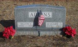 Marjorie A. Adkins