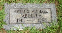 Betrus Michael Abdella