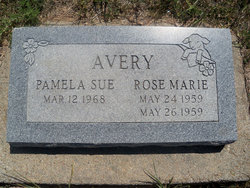 Rose Marie Avery