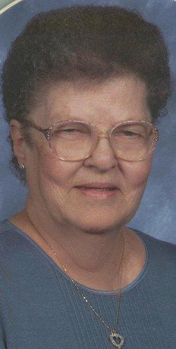 Margaret D. <i>Otte</i> Ault