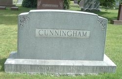 Alexander A Cunningham