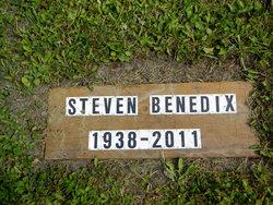 Steven Darrel Benedix
