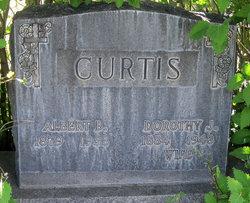 Albert B Curtis