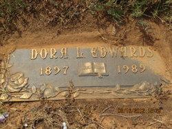 Dora L. Edwards