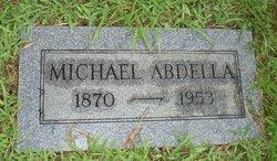 Michael Abdella