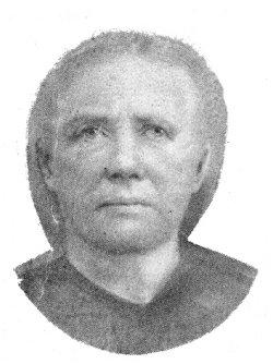 Johanne Johanna <i>Andersdatter</i> Anderson