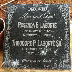 Rosenda <i>Eugenio Colcol</i> Laborte