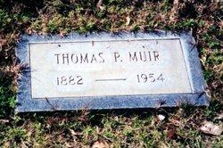 Thomas Penny Muir