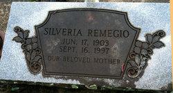 Silveria Apo <i>Eugenio Gonzales</i> Remegio