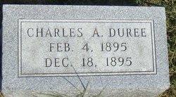 Charles A. Duree
