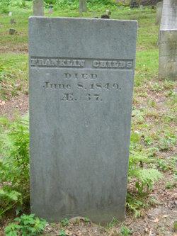 Franklin Childs