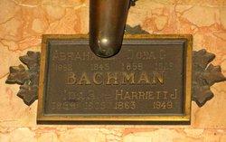 Ida R <i>Gery</i> Bachman