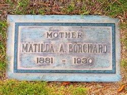 Matilda Agnes Borchard